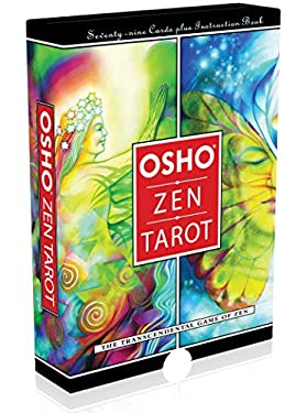 Osho Zen Tarot: The Transcendental Game of Zen 9780312117337