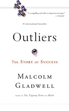 Outliers: The Story of Success 9780316024976