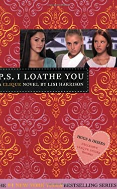P.S. I Loathe You [With Sticker(s)] 9780316006811