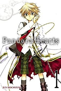 Pandora Hearts, Volume 1 9780316076074