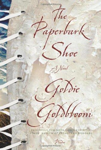 The Paperbark Shoe 9780312674502