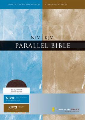 Parallel Bible-PR-KJV/NIV 9780310906629