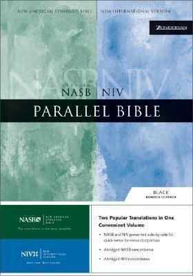 Parallel Bible-PR-NASB/NIV 9780310908791