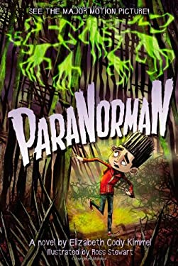 ParaNorman 9780316209861