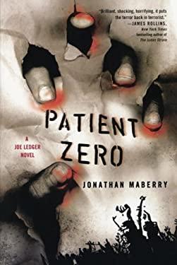 Patient Zero 9780312382858