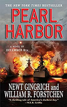 Pearl Harbor: A Novel of December 8th 9780312943394