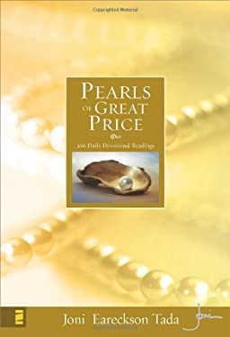 Pearls of Great Price: 366 Daily Devotional Readings 9780310262985