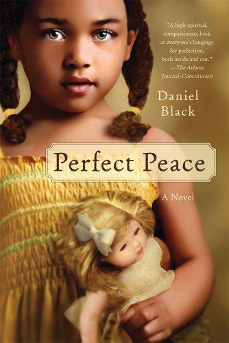 Perfect Peace 9780312571658