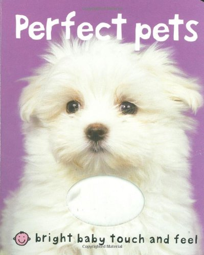 Perfect Pets as book, audiobook or ebook.