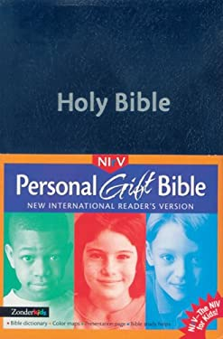 Personal Gift Bible-NIRV 9780310918349