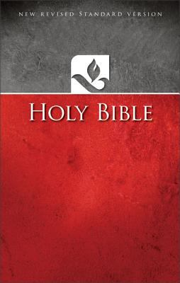 NRSV Ministry/Pew Bible 9780310902386