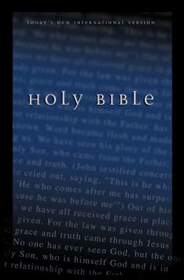 Pew Bible-Tniv 9780310922704