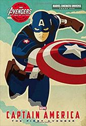 Phase One: Captain America: The First Avenger (Marvel Cinematic Universe) 22316012