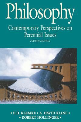 Philosophy: Contemporary Perspectives on Perennial Issues 9780312084783