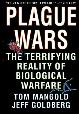 Plague Wars 9780312203535