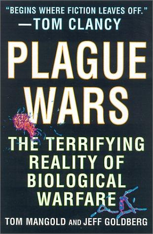Plague Wars 9780312263799