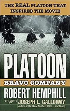 Platoon 9780312976576
