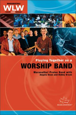 Playing Together as a Worship Band 9780310245148