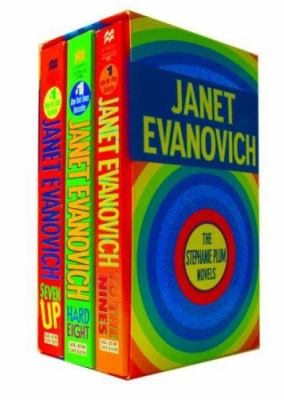 Plum Boxed Set 3 (7, 8, 9): Contains Seven Up, Hard Eight and to the Nines 9780312947453