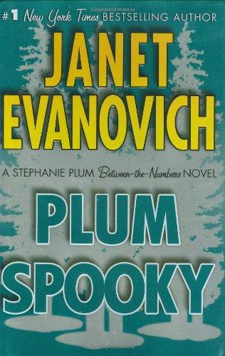 Plum Spooky 9780312383329