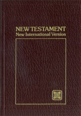 Pocket Thin New Testament-NIV 9780310902676