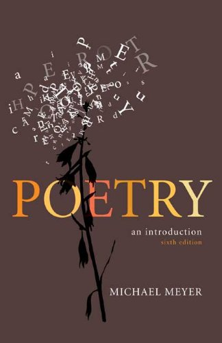 Poetry: An Introduction 9780312539191