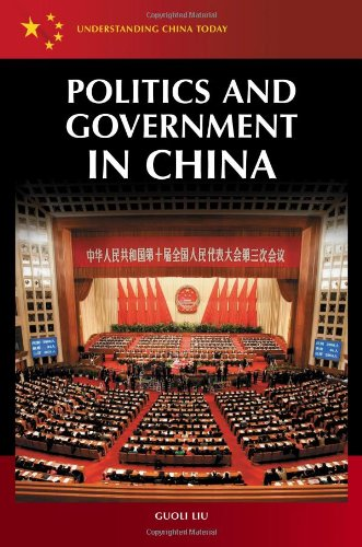 Government and Politics of China