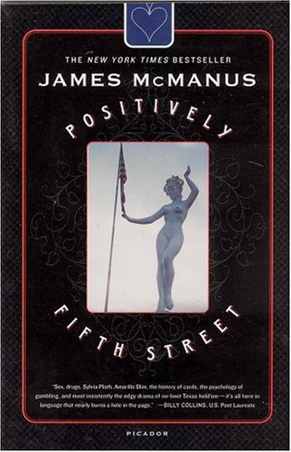 Positively Fifth Street: Murderers, Cheetahs, and Binion's World Series of Poker 9780312422523