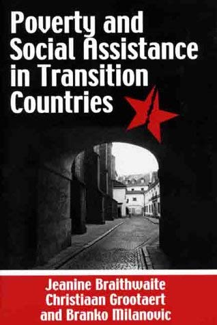 Poverty and Social Assistance in Transition Countries 9780312224363