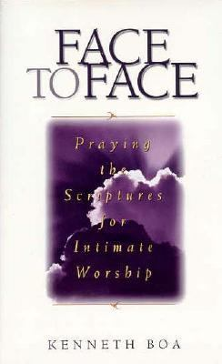 Praying the Scriptures for Intimate Worship 9780310925552