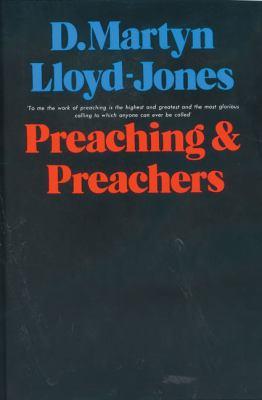 Preaching& Preachers 9780310278702