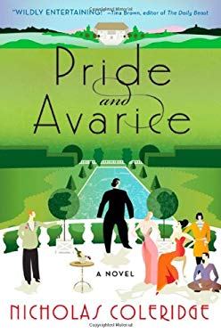 Pride and Avarice 9780312382629