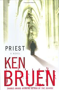 Priest 9780312341404