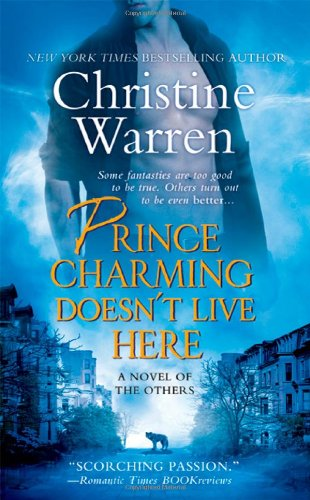 Prince Charming Doesn't Live Here 9780312947941