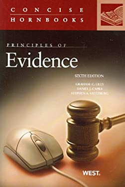 Principles of Evidence 9780314279958