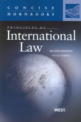 Principles of International Law, 2D 9780314262684