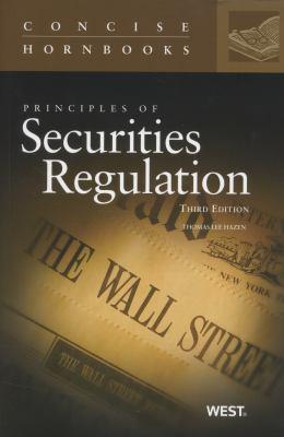 Principles of Securities Regulation 9780314187994