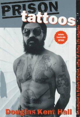 Prison Tattoos 9780312151959