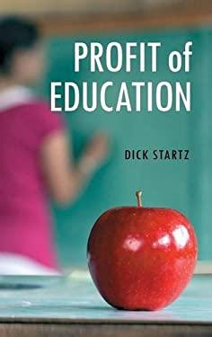 Profit of Education 9780313393792