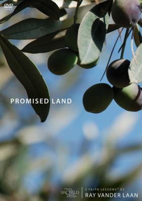 Promised Land: 5 Faith Lessons 9780310279556