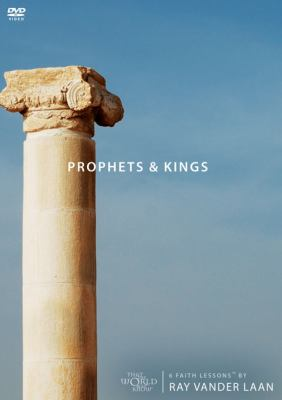 Prophets and Kings: 6 Faith Lessons 9780310279587