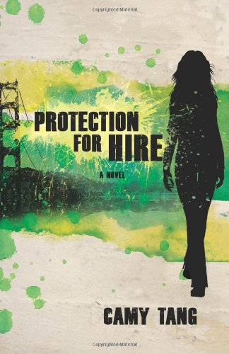 Protection for Hire 9780310320333