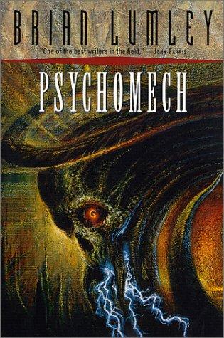 Psychomech 9780312853716