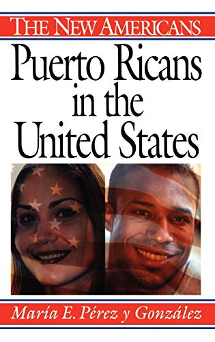 Puerto Ricans in the United States 9780313297489