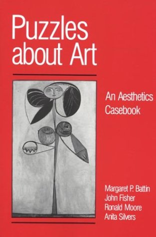 Puzzles about Art: An Aesthetics Casebook 9780312003074