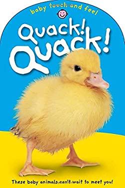 Quack! Quack! 9780312492502