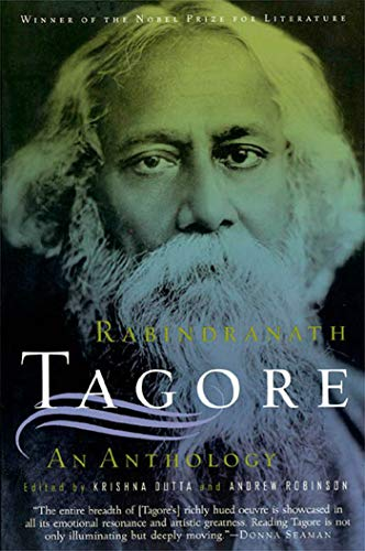 Rabindranath Tagore: An Anthology 9780312200794