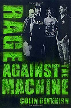 rage against the machine book