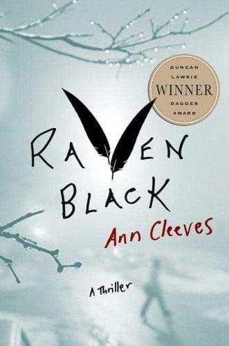 Raven Black 9780312359676