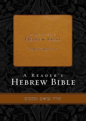 Reader's Hebrew Bible-FL 9780310269748